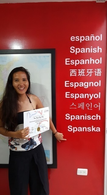 Learn Spanish in Colombia