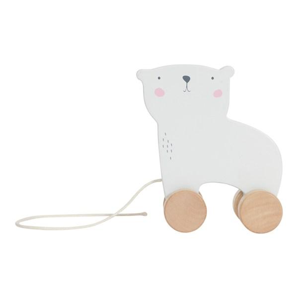 Urso Polar de Puxar