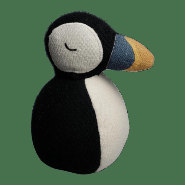 Sempre em Pé de Peluche - Pinguim