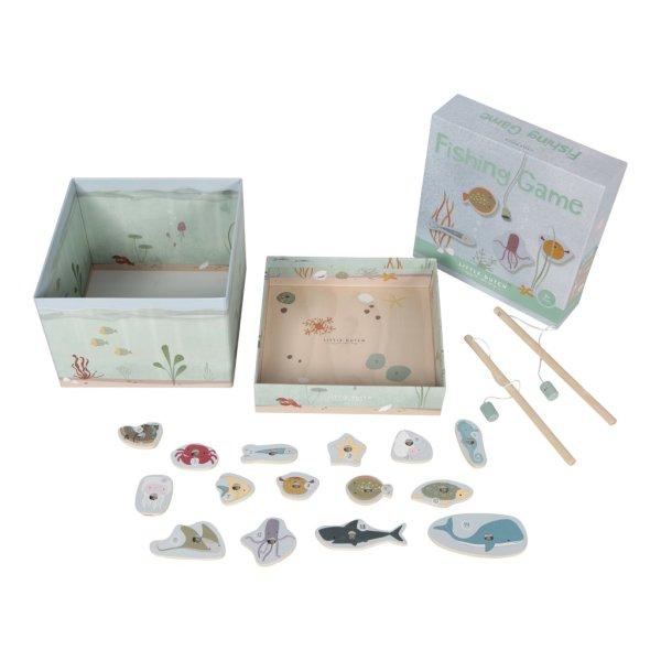 jogo de pesca da little dutch