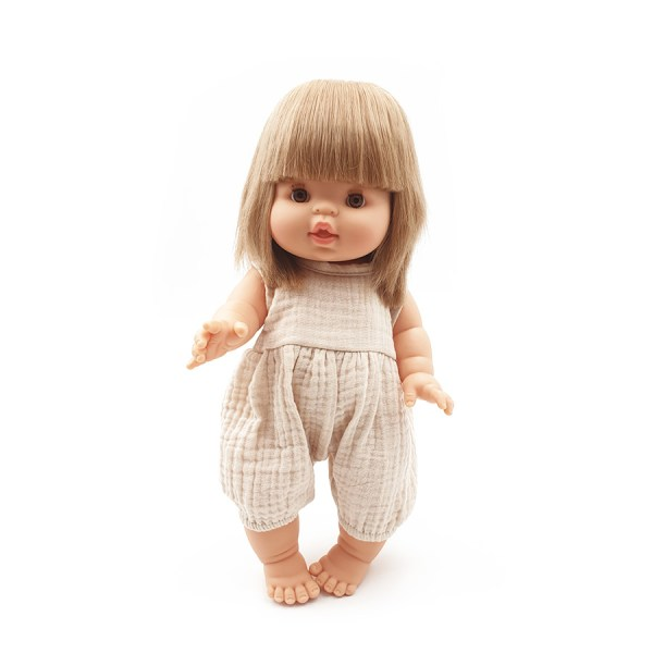 Boneca Zoé - Minikane by Paula Reina