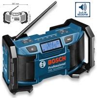 AKU NRADIE   Rdio Bosch GML SoundBoxx Professional ...