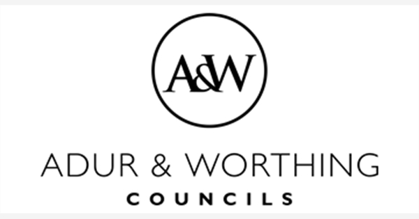Jobs with Adur & Worthing