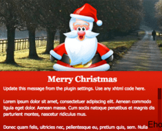 Top 10 Christmas Plugin for WordPress