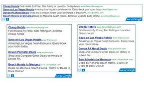 Adsense ads units per pages