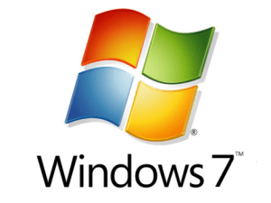 Windows Vista to Windows 7