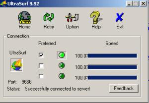 Ultrasurf Free Download Proxy