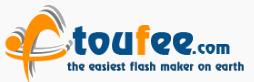 Flash Movie Creating-Editing Software