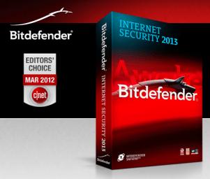 Bitdefender-Best Internet Security Software