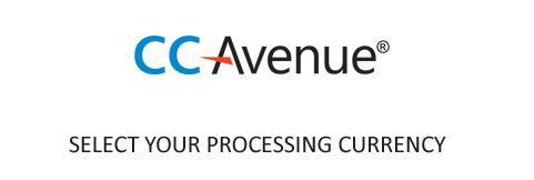 CCAvenue Payment Gateway