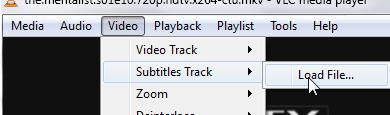How To Add Subtitle To Any Movie On VLC Media Player