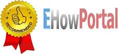 Ehowportal recommended