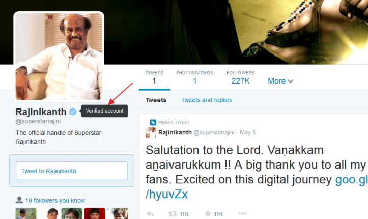 How To Get Verified Profile on Twitter