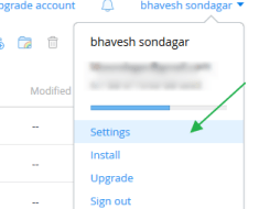 How to Enable Dropbox 2 Step Verification