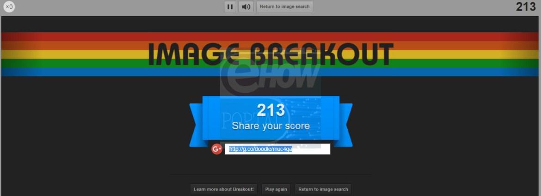 Atari Breakout Score