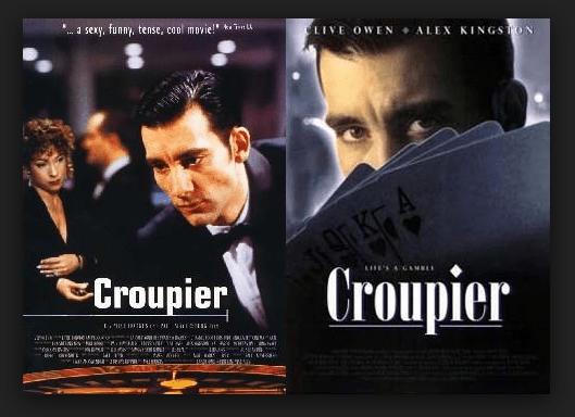 Croupier (1998) Movie