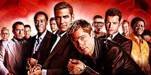 Ocean's Thirteen (2007) Movie