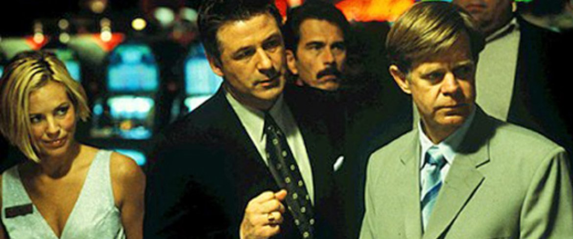 The Cooler (2003) Movie