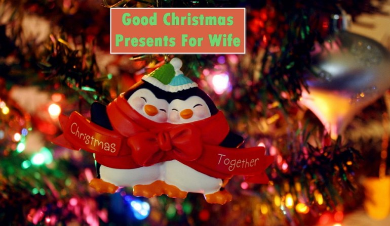 good christmas presents for wife perfect gift for your wife