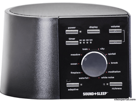 Adaptive Sound Technologies Sleep Therapy System