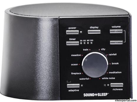 Adaptive Sound Technologies Sleep Therapy System