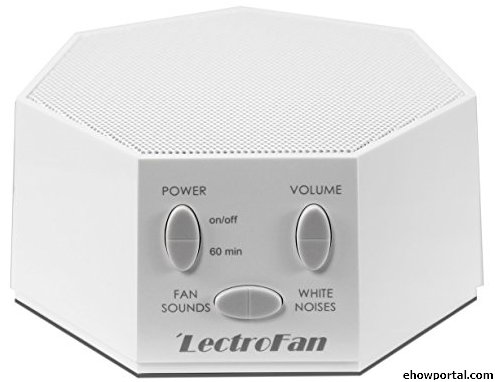 LectroFan - White Noise Machine