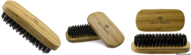 Beard Captain Beard Brush