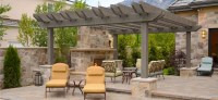 EH Pergolas - Custom Shade Structures at Incredible Prices