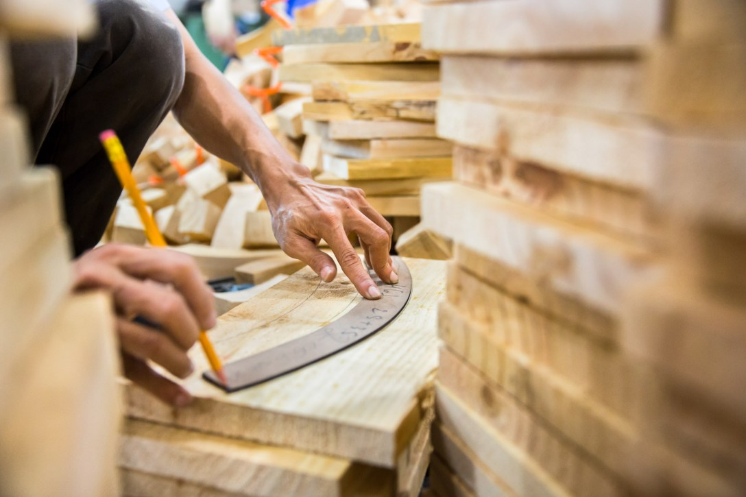 Ho Chi Minh City Photographer Ehrin Macksey produces Corporate, Industrial photography for furniture Manufacture. Photography by Ehrin Macksey.