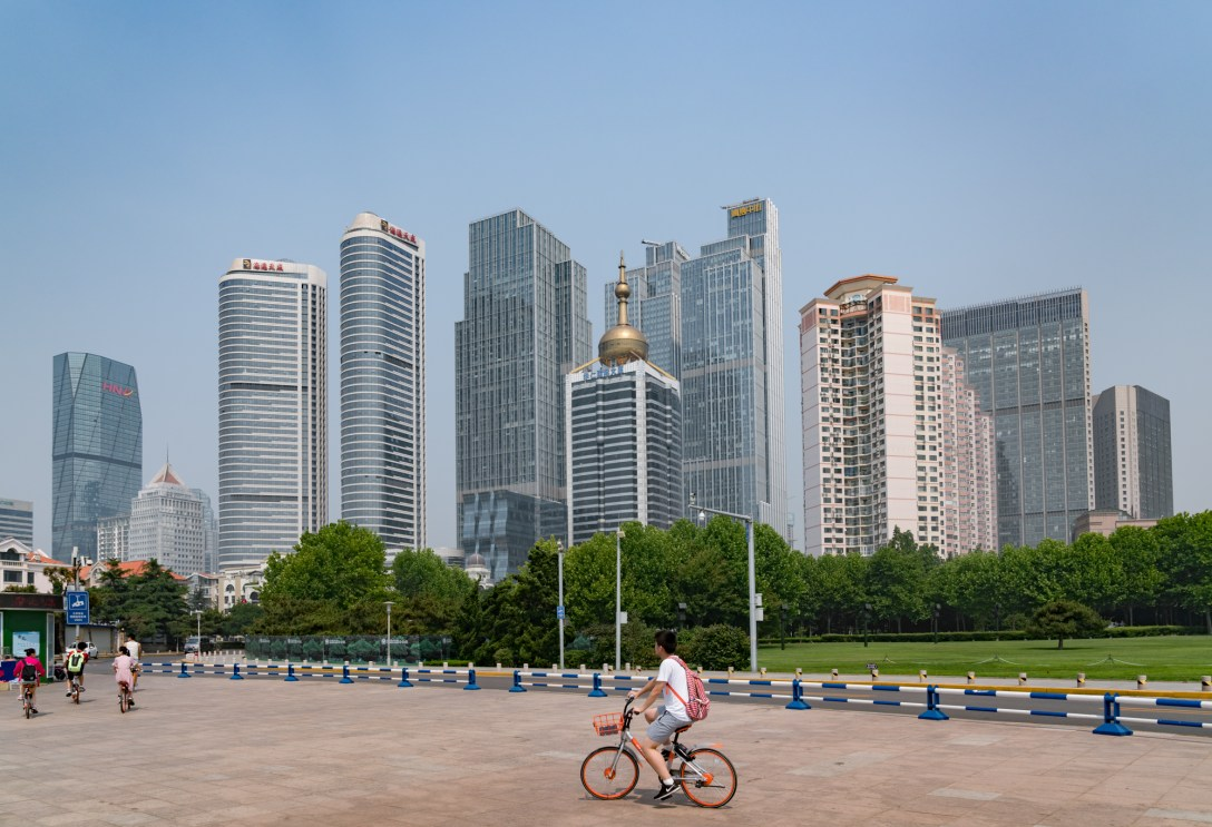 Shanghai Photographer Corporate Photography Architecture Photography