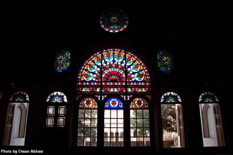 Kashan's Ancient House