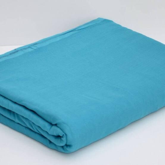 Buy Aquarium Blue Full Voile Turban