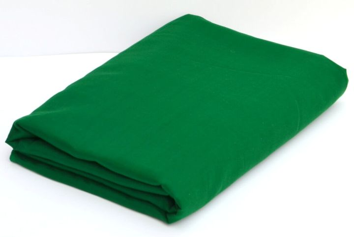Buy Dark Spring Green Full Voile Turban