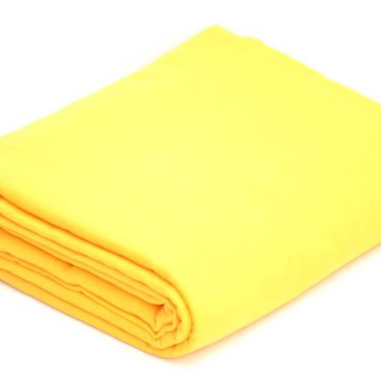 Buy Golden Yellow Full Voile Turban