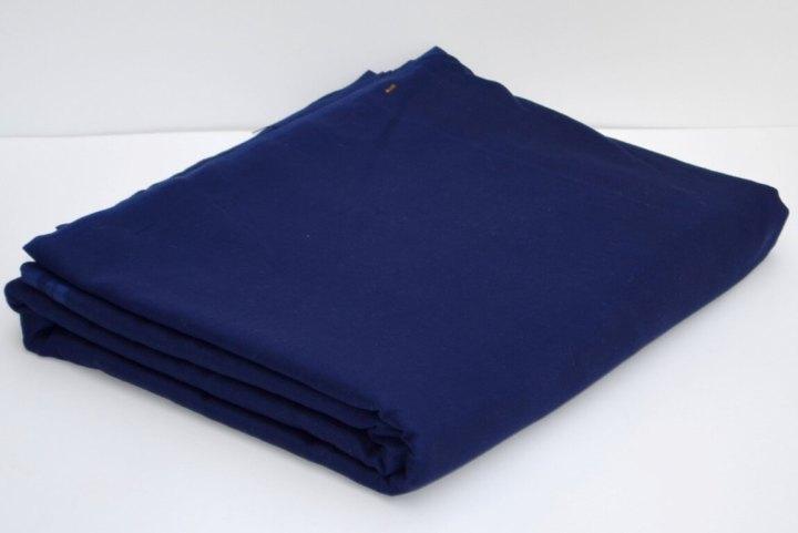 Buy Voile Navy Blue Full Voile Turban