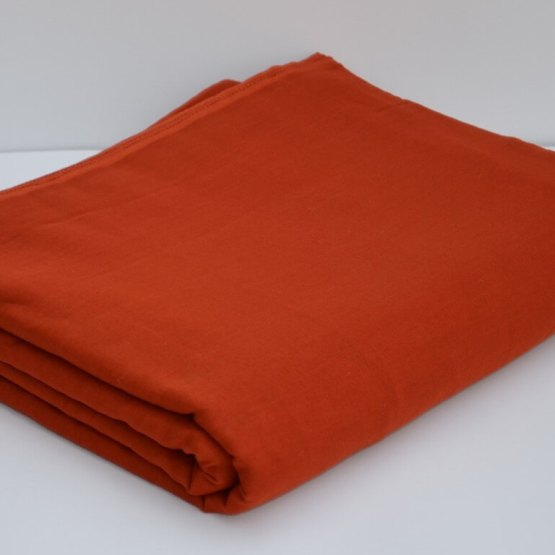 Buy Rust Color Full Voile Turban