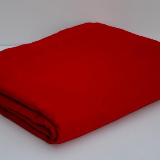 Buy Tomato Bright Red Color Full Voile Turban