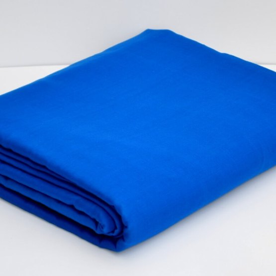 Royal Blue Full Voile Turban