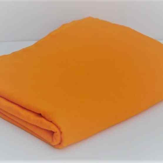 Light Orange Turban