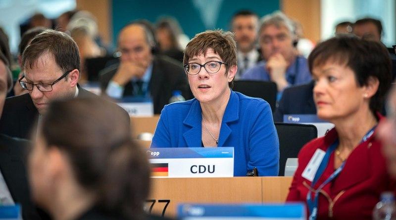 L'Allemagne est-elle encore pro-européenne ?