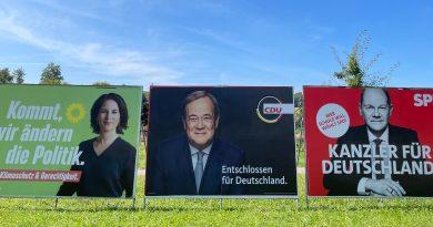 Quel gouvernement pour l'Allemagne et quelles conséquences pourl'Europe?
