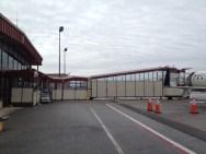 regional boarding ramp