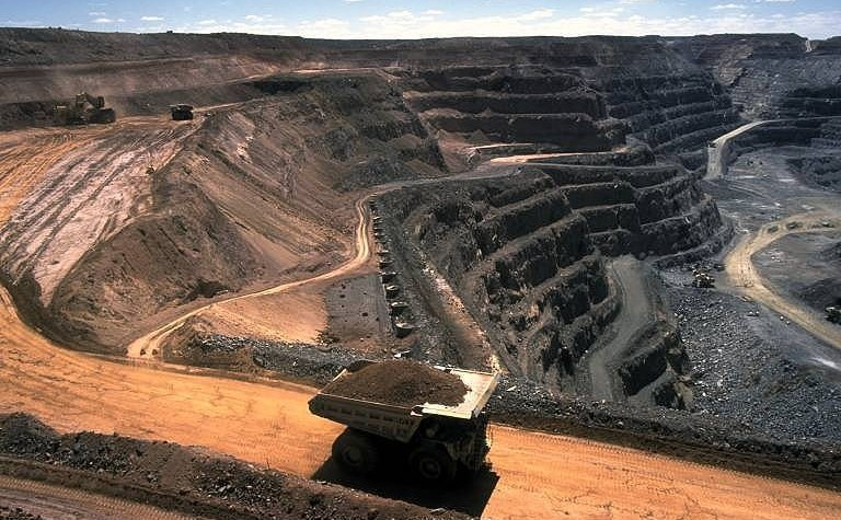 Blanket clearance for another category of mining projects