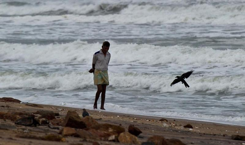 Industries violating coastal laws can get away by paying compensation