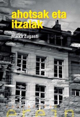 Maixa Zugastirekin harixa emoten