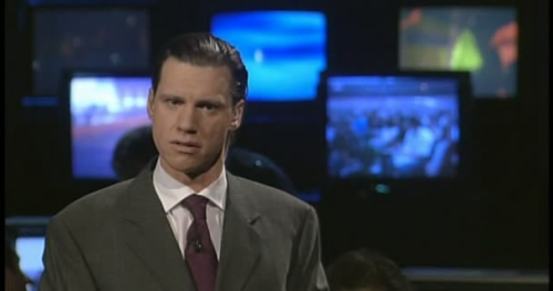 Brass Eye Special