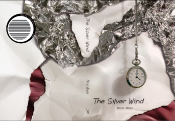 The Silver Wind by Nina Allan