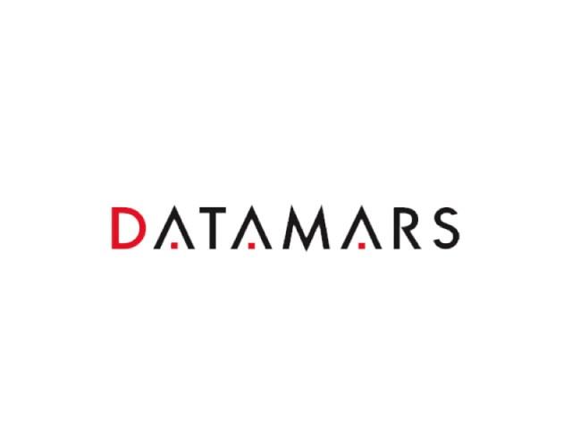 logo della marca che si chiama Datamars