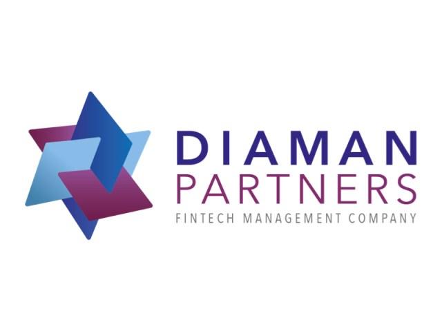 logo della marca che si chiama Diaman Partners