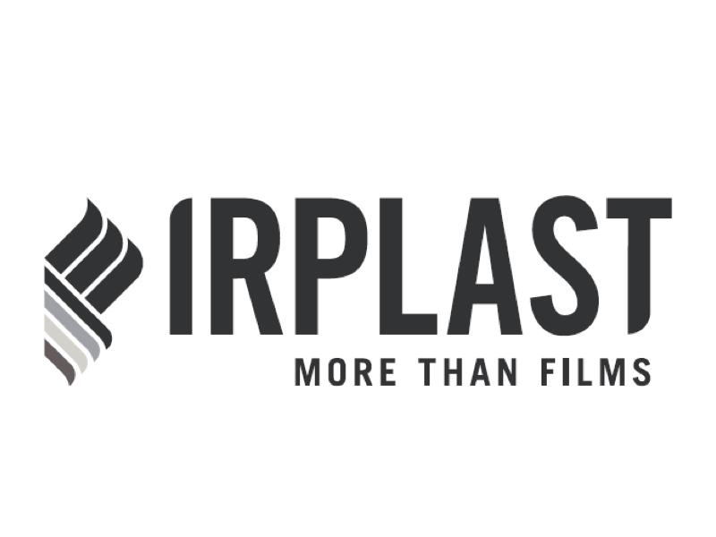 irplast last logo